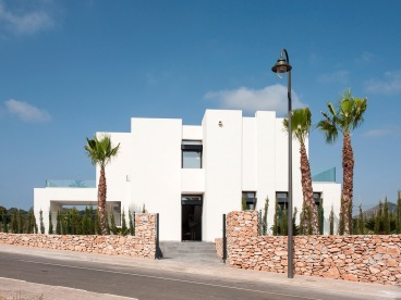 Plot 21 Villa Las Acacias La Manga Club - 4 bedrooms, 3 bathrooms