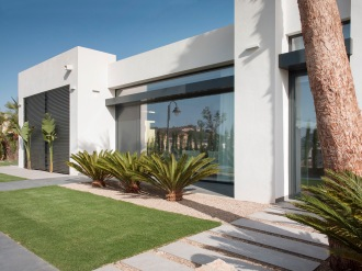 Plot 13 Villa Las Acacias La Manga Club - 2 bedrooms, 2 bathrooms