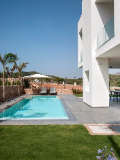 Plot 14 Villa Las Acacias La Manga Club - 3 bedrooms, 3 bathrooms