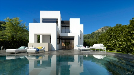 Plot 21 Villa Las Acacias La Manga Club - 4 bedrooms, 3 bathrooms
