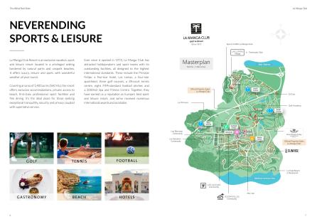 La Manga Club Resort Sports & Leisure