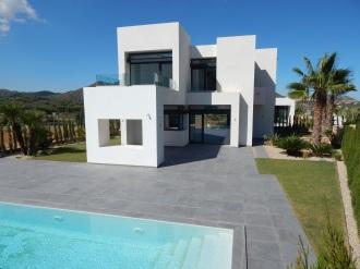 La Manga Club - Las Acacias New Custom Built Villas