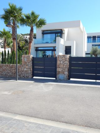 La Manga Club - Las Acacias New Custom Built Villas