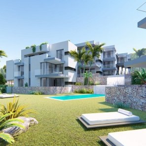 New Orquideas Apartments La Manga Club