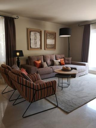 Las Lomas Apartment @ La Manga Club