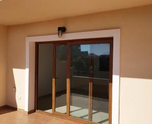 Buenavista Apartment Terrace