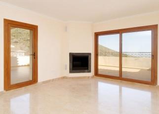 Buenavista Apartments Lounge