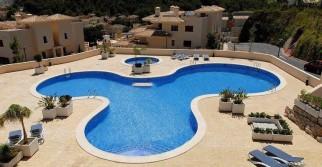 Buenavista Apartments Pool