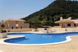 Buenavista Pool